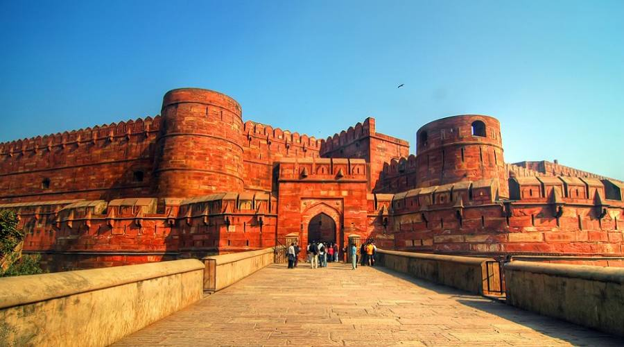 Forte di Agra