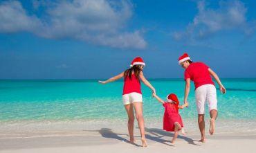 Speciale Feste di Natale e Capodanno sulla Riviera Maya!!
