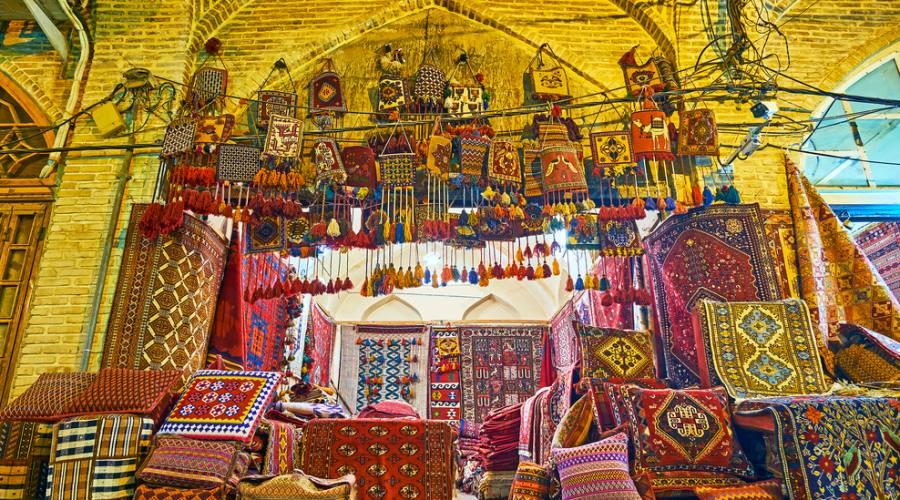 Isfahan - Bazar
