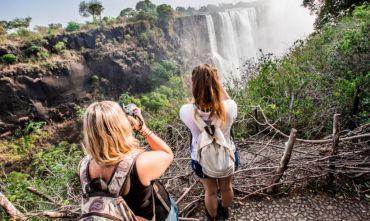 Tour : spirito autentico dell'Africa