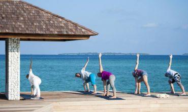 Yoga, meditazione e Muay Thai su una magnifica spiaggia della Perla delle Andamane