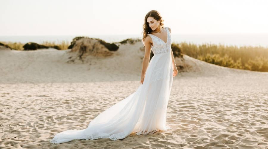 Istantanee dalle dune