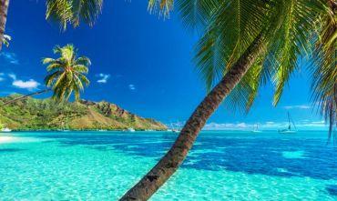 Incantevole vacanza in catamarano alla scoperta di isole da sogno