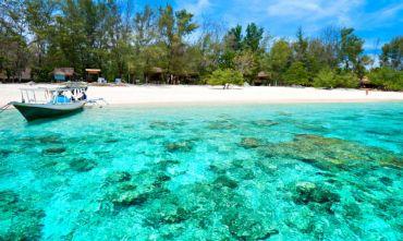 Singapore, Ubud ed una crociera in catamarano in luoghi incantevoli