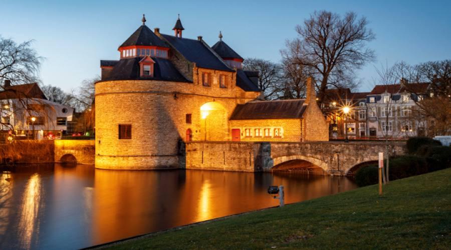 Bruges Ponte