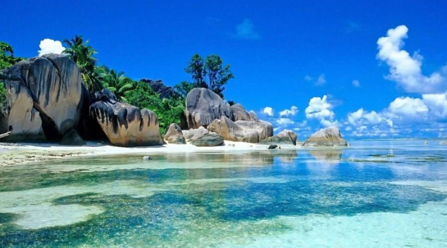 Paradiso in terra