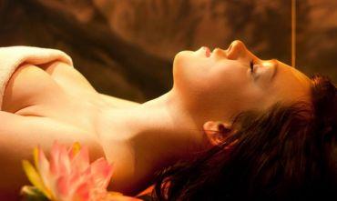 Massaggi ayurvedici nella perla dell'Oceano Indiano