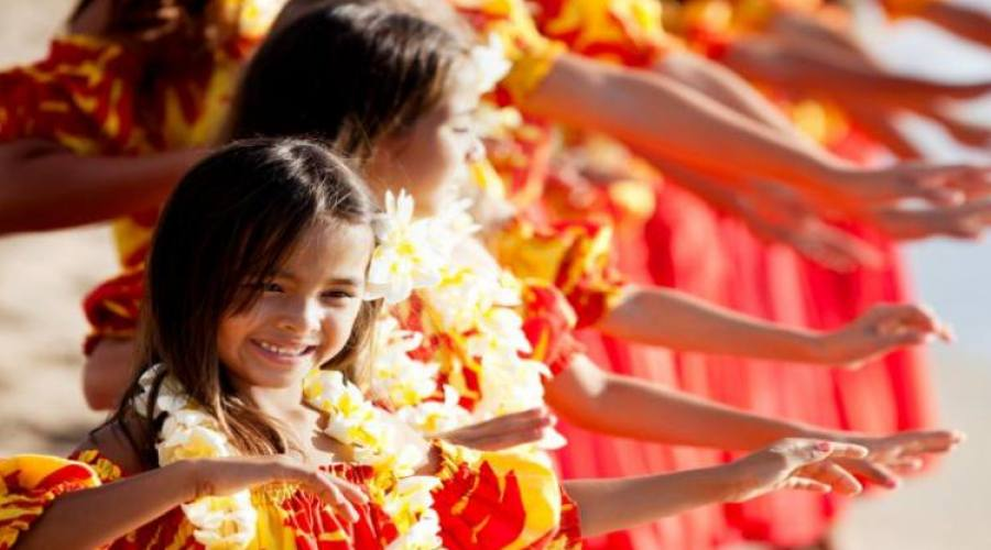 Balli Hawaiani
