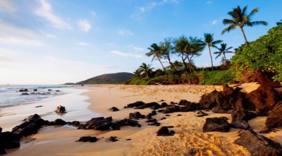 Spiagge Hawaiane