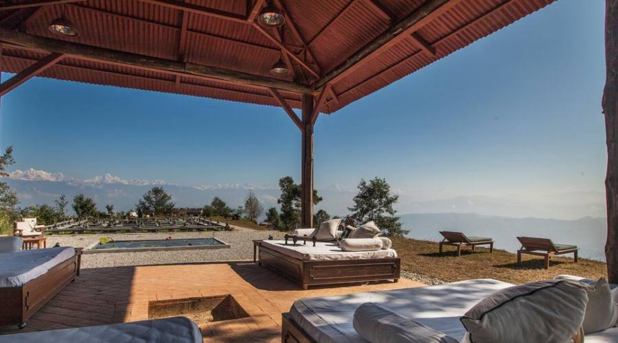 Dhulikhel Resort