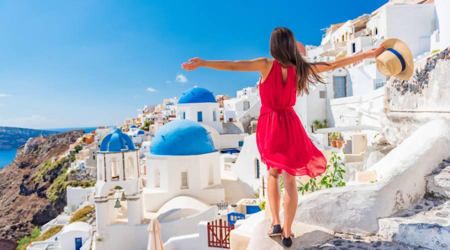Viaggio Zaino in Spalla - Grecia