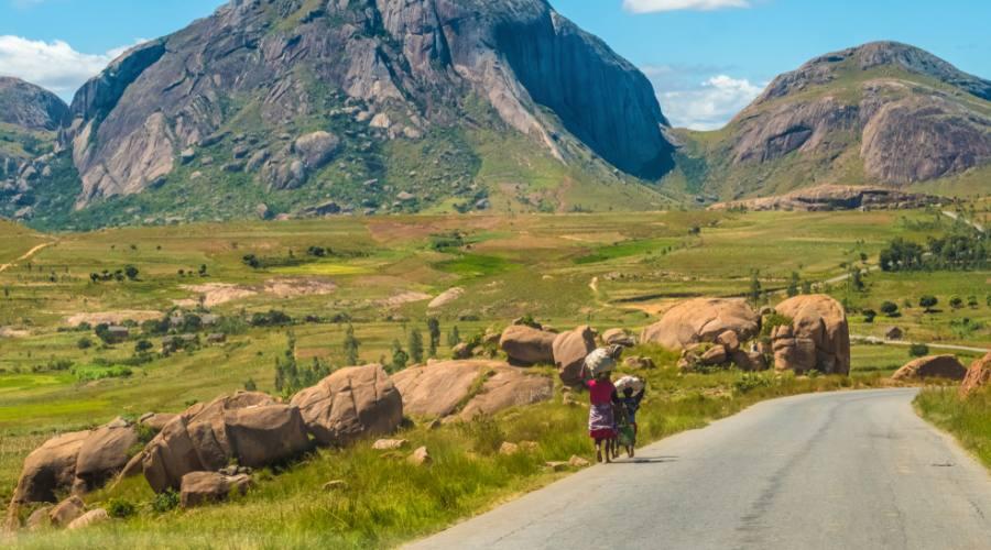 Popolazioni malgasce