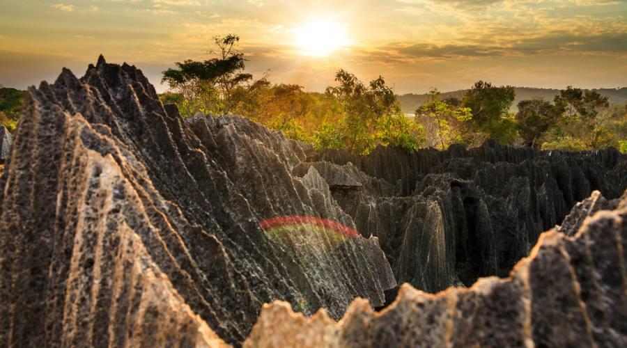 Grandi Tsingy di Bemaraha
