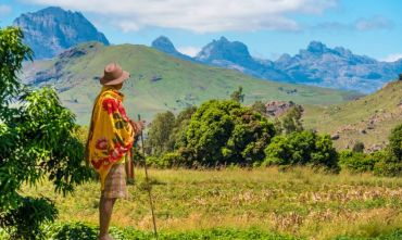 Tour: fra le etnie malgasce e la natura selvaggia