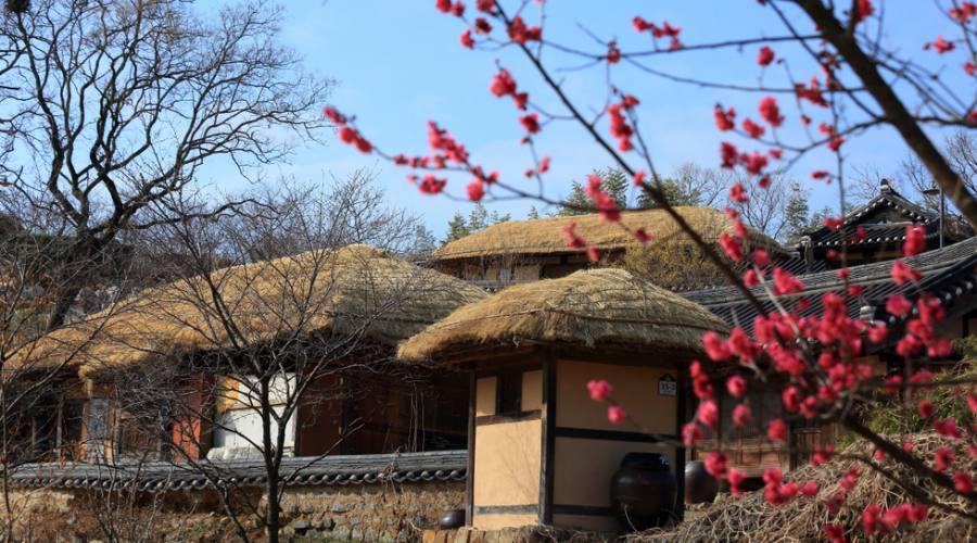 Gyeongju - Antica capitale