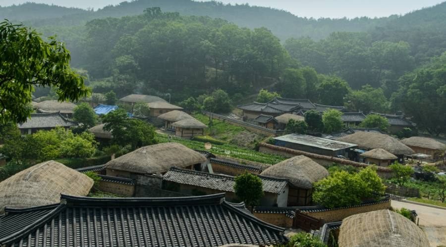 Villaggio di Yangdong