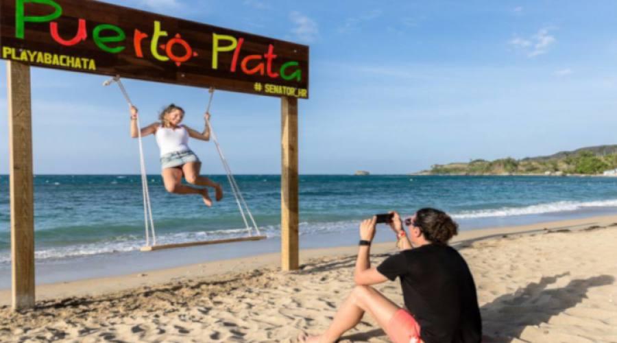 Spiaggia Puerto Plata