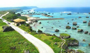 I Samurai e il mare di Okinawa