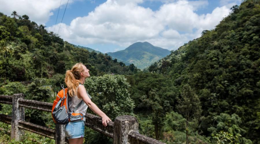 Viaggio Zaino in Spalla - Giamaica
