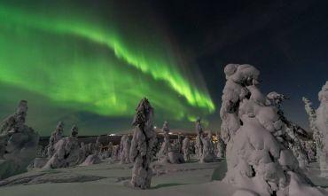 Meraviglie norvegesi: fiordi e aurora boreale Tour di gruppo in italiano