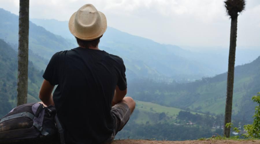 Viaggio Zaino in Spalla - Colombia