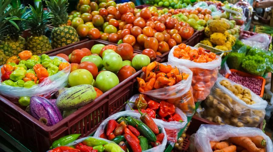 Medellin - mercato