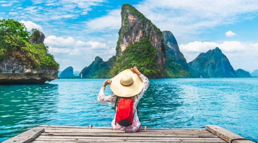 Viaggio Zaino in Spalla - Thailandia