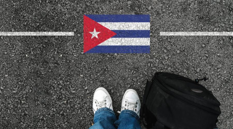 Viaggio Zaino in Spalla - Cuba