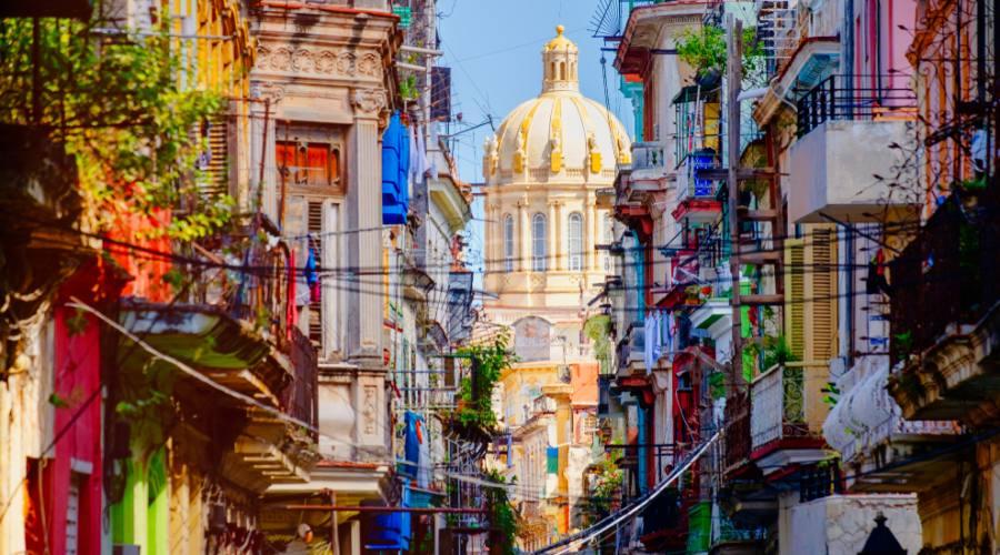 Havana - centro città