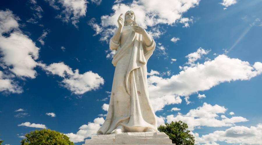 Havana - il Cristo