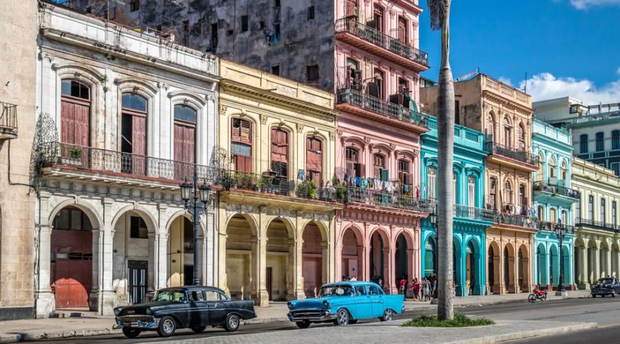 Havana - città vecchia