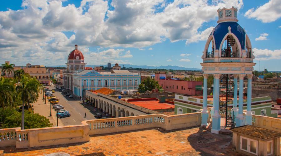 Cienfuegos - Palacio Ferrer