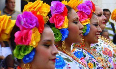 Speciale Capodanno 2020 - Tour a Partenza Garantita: Chiapas, Campeche e Yucatan