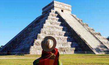 Speciale Capodanno 2020 - Tour a Partenza Garantita Yucatan & Maya