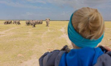 Tour: Safari Njema