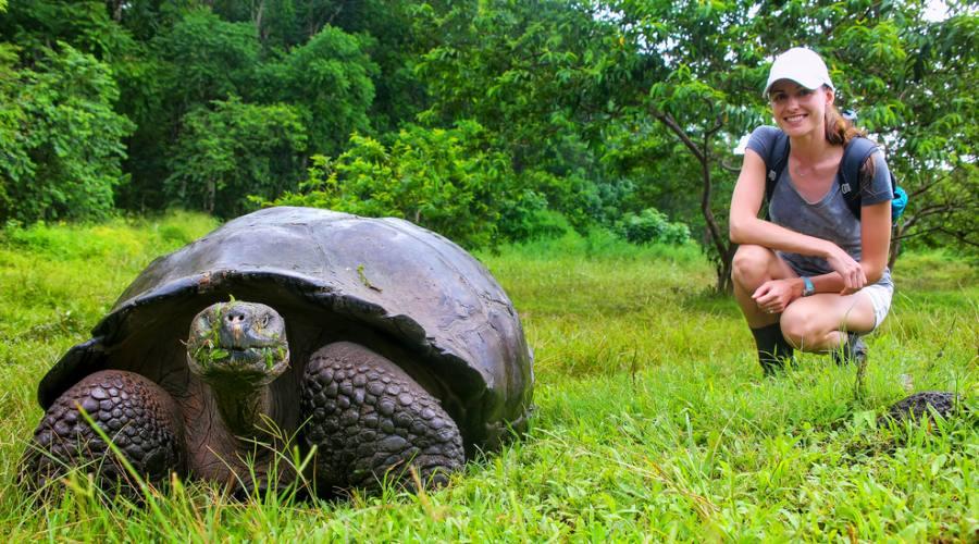 Viaggio Zaino in Spalla - Ecuador e Galapagos