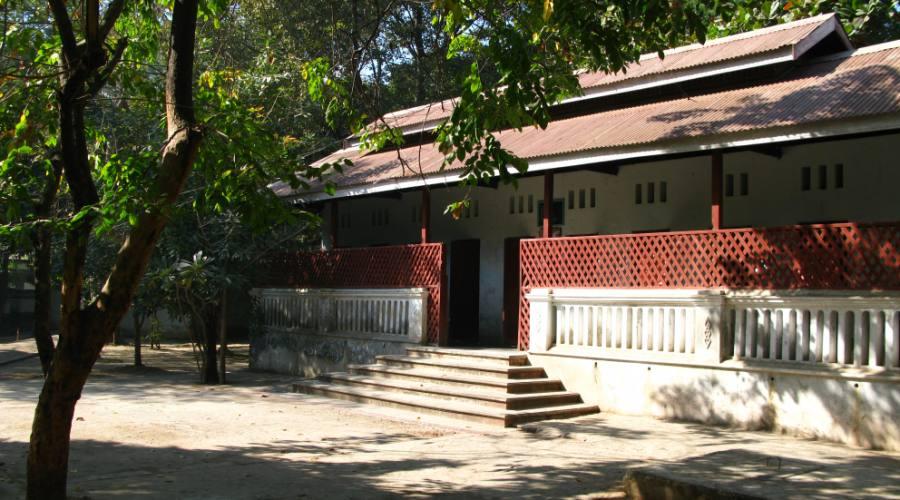 Amarapura - Monastero Mahagandaryone