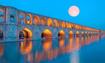 Viaggio Individuale: Tour Magica Persia