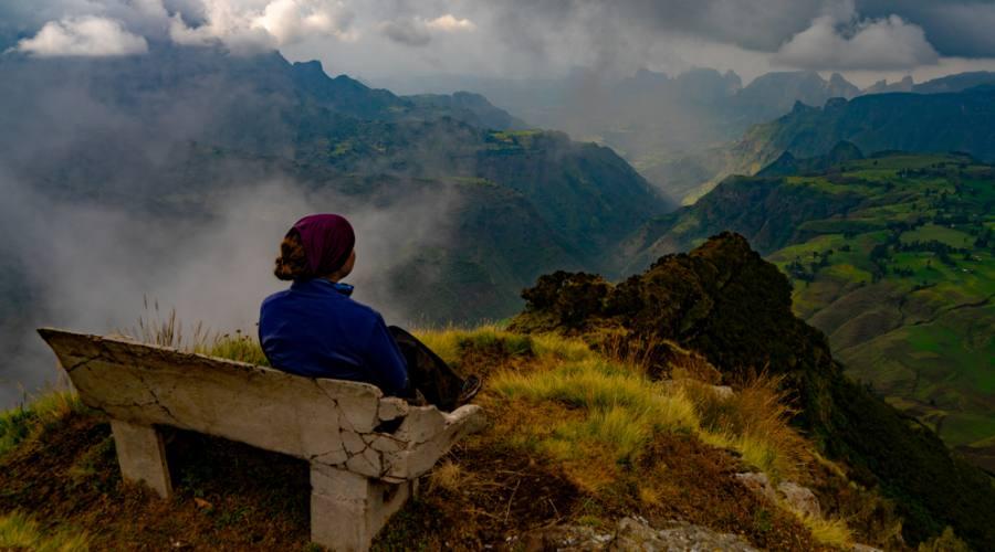 Viaggio Zaino in Spalla - Etiopia