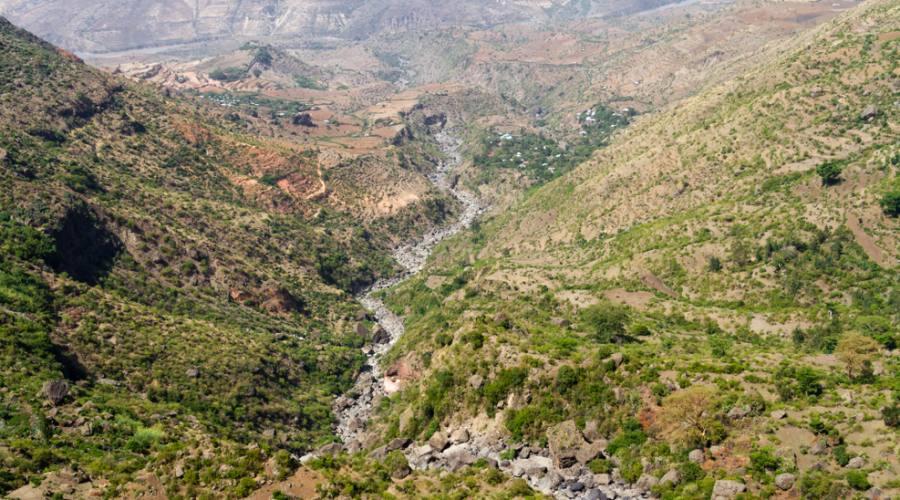 Monte Entoto