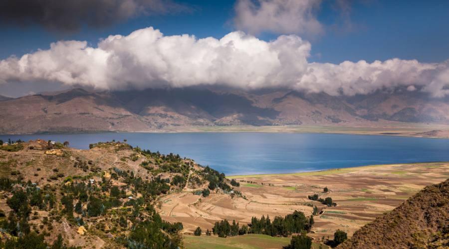 Lago Hayk