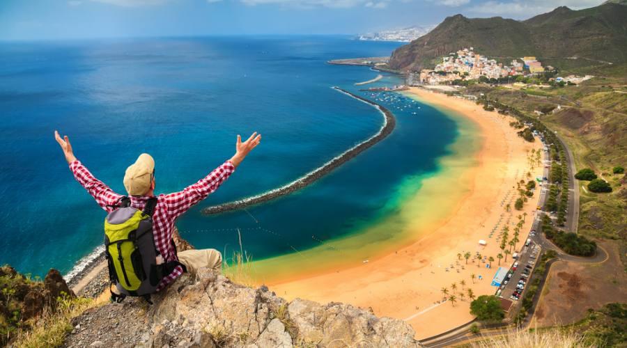 Viaggio Zaino in Spalla - Fuerteventura e Lanzarote