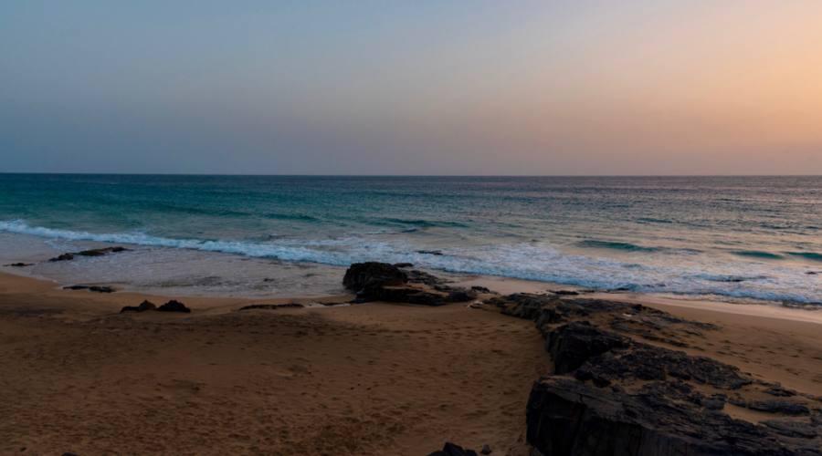 Fuerteventura - Corralejo spiaggia