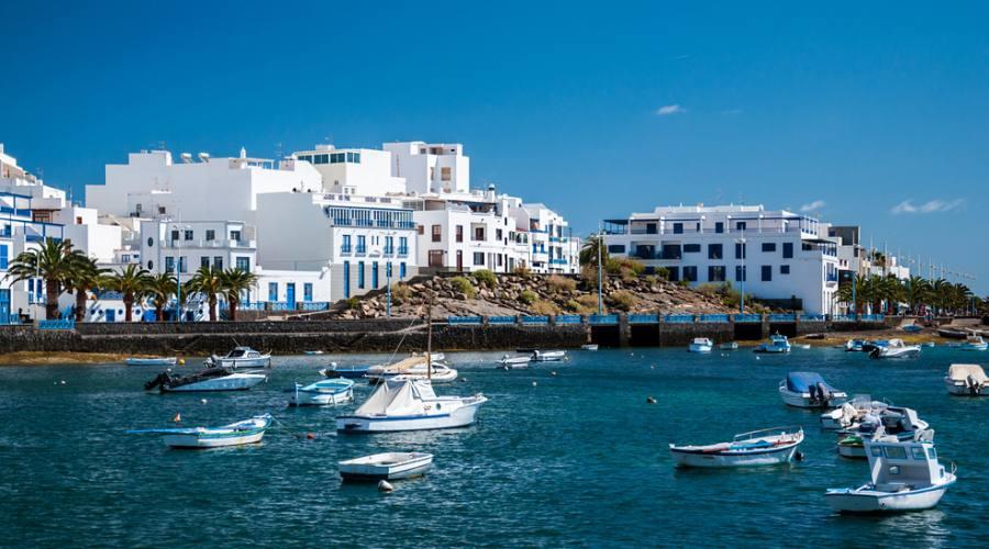 Lanzarote - Arrecife