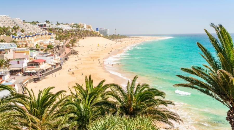 Fuerteventura - Penisola di Jandia