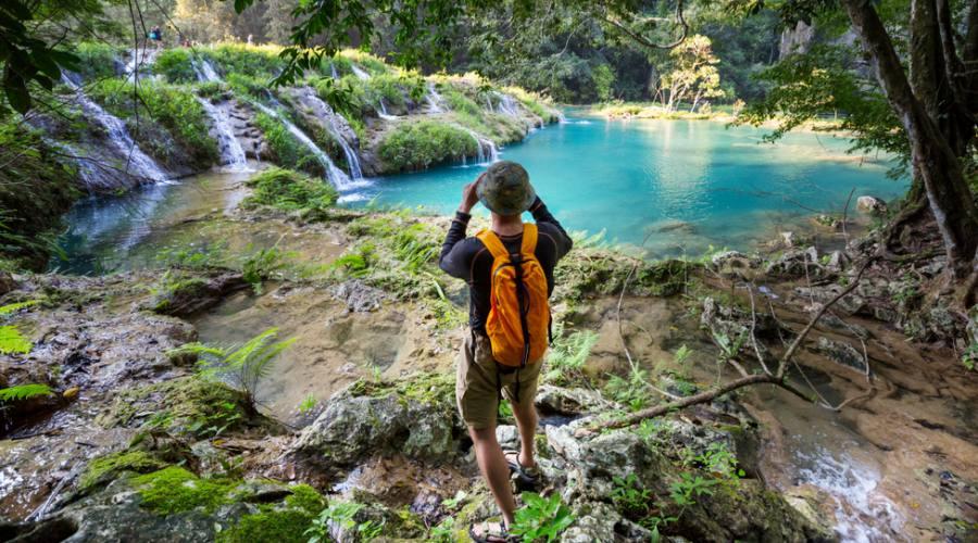 Viaggio Zaino in Spalla - Guatemala e Messico