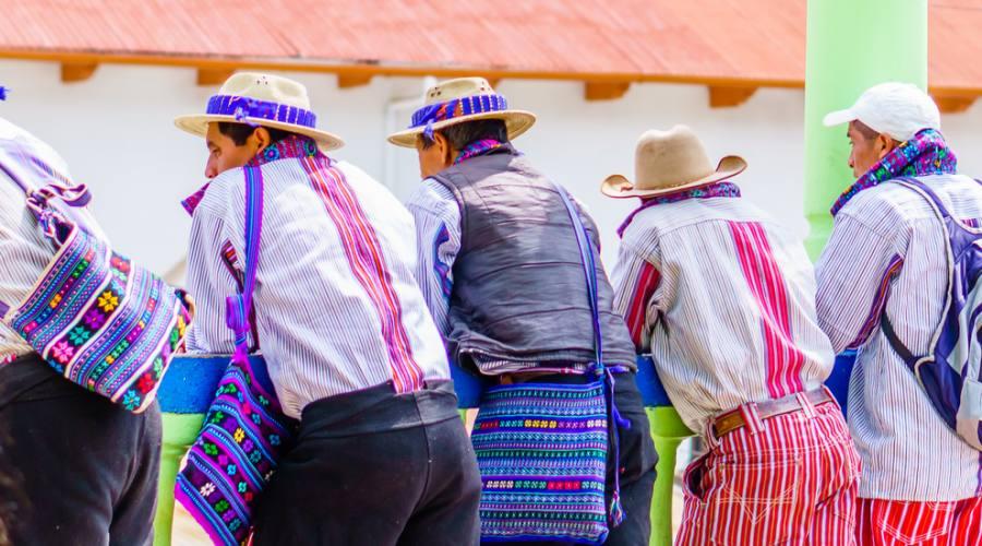Guatemaltechi