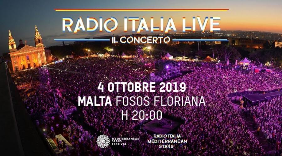 Mediterranean Stars Festival: Il Concerto