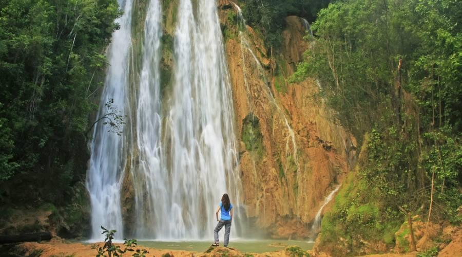 Viaggio Zaino in Spalla - Repubblica Dominicana