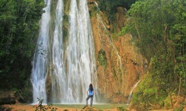 Tour: exploring Caribe